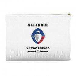 2019 alliance of american Accessory Pouches | Artistshot