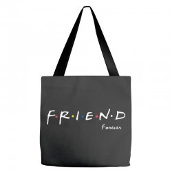 a friend forever Tote Bags | Artistshot