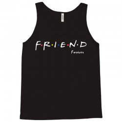 a friend forever Tank Top | Artistshot