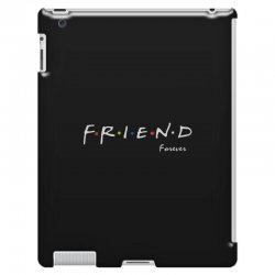 a friend forever iPad 3 and 4 Case | Artistshot