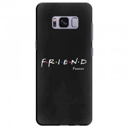a friend forever Samsung Galaxy S8 Plus Case | Artistshot