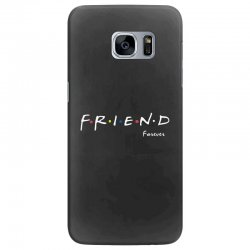 a friend forever Samsung Galaxy S7 Edge Case | Artistshot