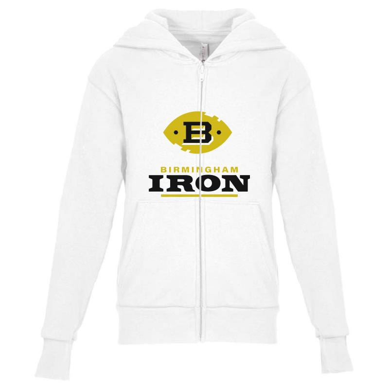 Cool Iron Youth Zipper Hoodie | Artistshot