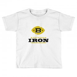 cool iron Toddler T-shirt | Artistshot