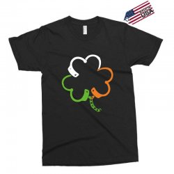 clover Exclusive T-shirt | Artistshot