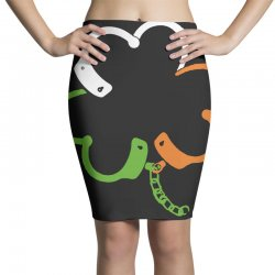 clover Pencil Skirts | Artistshot
