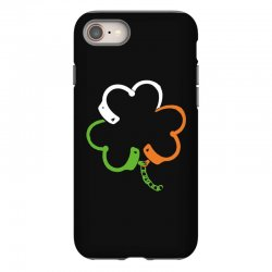 clover iPhone 8 Case | Artistshot