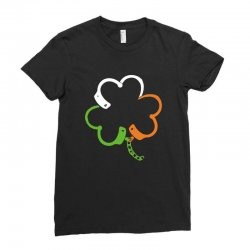 clover Ladies Fitted T-Shirt | Artistshot