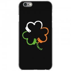 clover iPhone 6/6s Case | Artistshot