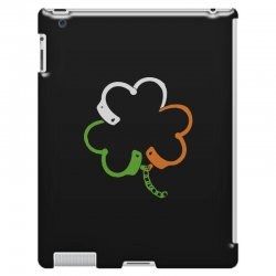 clover iPad 3 and 4 Case | Artistshot