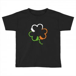 clover Toddler T-shirt | Artistshot