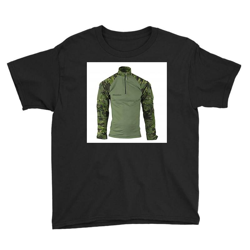 Military Youth Tee | Artistshot