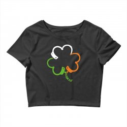 clover Crop Top | Artistshot