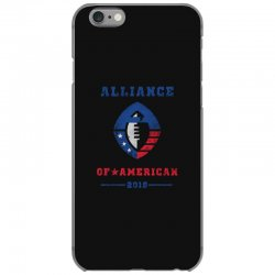 alliance of american 2019 iPhone 6/6s Case | Artistshot
