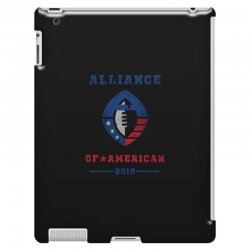 alliance of american 2019 iPad 3 and 4 Case | Artistshot