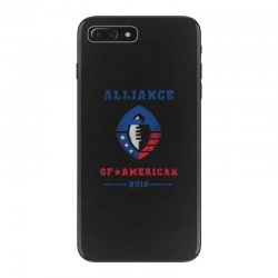 alliance of american 2019 iPhone 7 Plus Case | Artistshot
