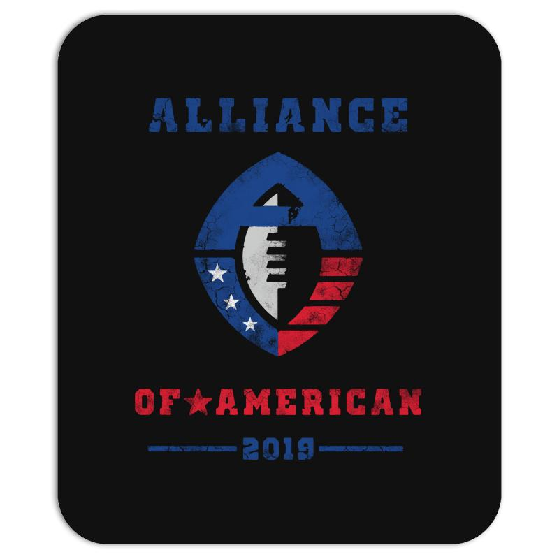 Alliance Of American 2019 Mousepad | Artistshot