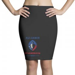 alliance of american 2019 Pencil Skirts | Artistshot