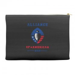 alliance of american 2019 Accessory Pouches | Artistshot