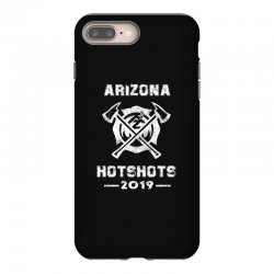 arizona hotshots 2019 white iPhone 8 Plus Case | Artistshot