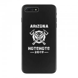 arizona hotshots 2019 white iPhone 7 Plus Case | Artistshot