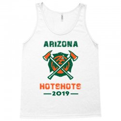arizona hotshots 2019 Tank Top | Artistshot