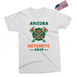 arizona hotshots 2019 Exclusive T-shirt | Artistshot