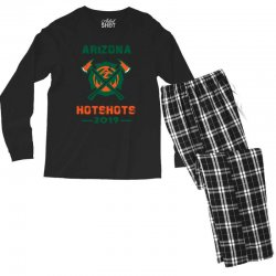 arizona hotshots 2019 Men's Long Sleeve Pajama Set | Artistshot