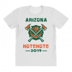 arizona hotshots 2019 All Over Women's T-shirt | Artistshot