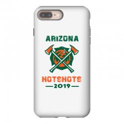 arizona hotshots 2019 iPhone 8 Plus Case | Artistshot