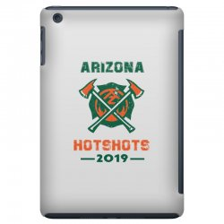 arizona hotshots 2019 iPad Mini Case | Artistshot