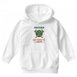 arizona hotshots 2019 Youth Hoodie | Artistshot