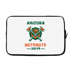 arizona hotshots 2019 Laptop sleeve | Artistshot