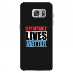 deplorable lives matter Samsung Galaxy S7 Case | Artistshot