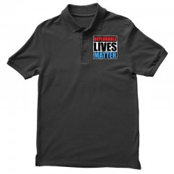 deplorable lives matter Polo Shirt | Artistshot