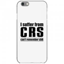 can't remember iPhone 6/6s Case | Artistshot