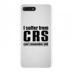 can't remember iPhone 7 Plus Case | Artistshot