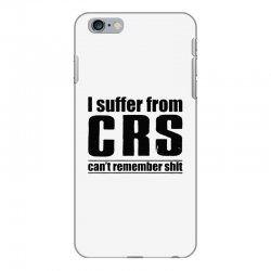 can't remember iPhone 6 Plus/6s Plus Case | Artistshot