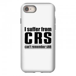 can't remember iPhone 8 Case | Artistshot
