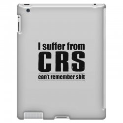 can't remember iPad 3 and 4 Case | Artistshot