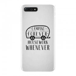 camping forever iPhone 7 Plus Case | Artistshot