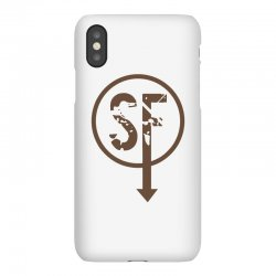 brownie sf iPhoneX Case | Artistshot