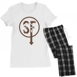 brownie sf Women's Pajamas Set | Artistshot