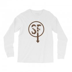 brownie sf Long Sleeve Shirts | Artistshot
