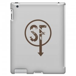 brownie sf iPad 3 and 4 Case | Artistshot
