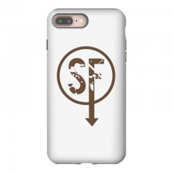 brownie sf iPhone 8 Plus Case | Artistshot