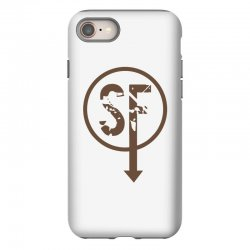 brownie sf iPhone 8 Case | Artistshot