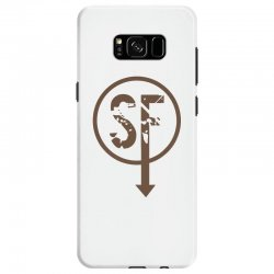 brownie sf Samsung Galaxy S8 Case | Artistshot