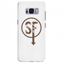 brownie sf Samsung Galaxy S8 Plus Case | Artistshot