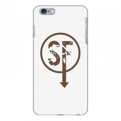 brownie sf iPhone 6 Plus/6s Plus Case | Artistshot